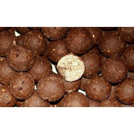 Instinct boilies Spicy-Halibut 100g