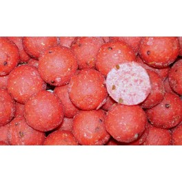 Instinct boilies Strawberry-Vanilla 100g
