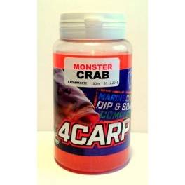 MONSTER CRAB 150ml