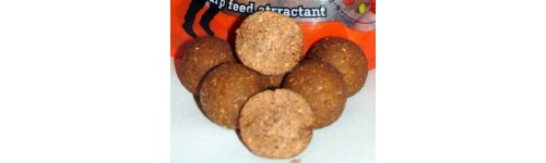 Instinct ready-mades boilies